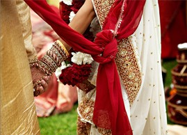Inter caste marriage