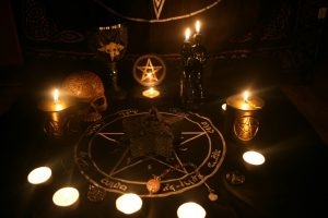 Black Magic Spells In Dubai
