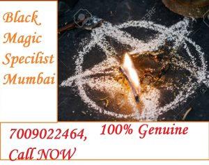 Black Magic in Mumbai