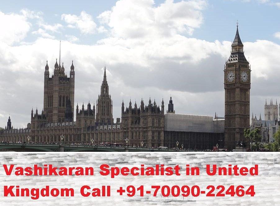 Vashikaran Specialist London UK