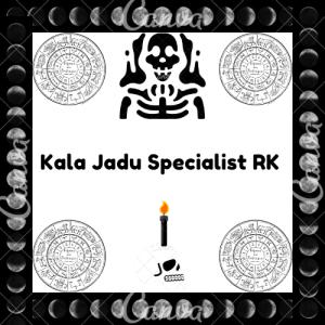 Best Black Magic Specialist