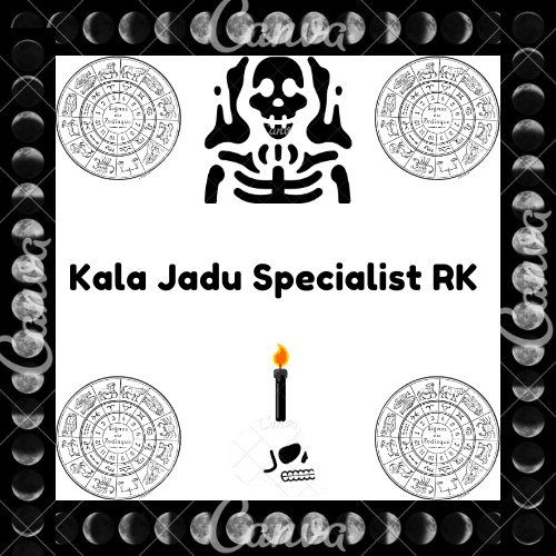Black Magic Specialist in Mumbai
