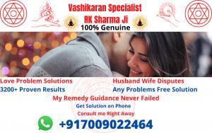 Vashikaran Specialist Delhi